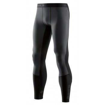 SKINS DNAMIC THERMAL WINDPROOF LONG TIGHT FOR MEN'S
