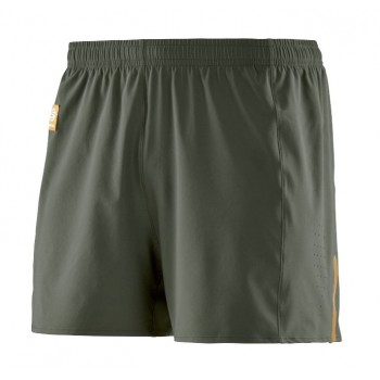 SHORT SKINS NETWORK 4 INCH POUR HOMMES
