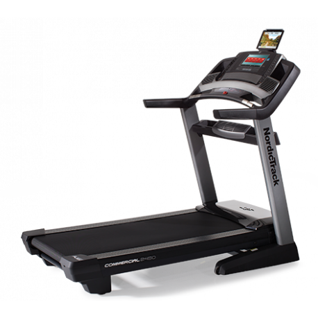 TREADMILL NORDITRACK COMMERCIAL 2450