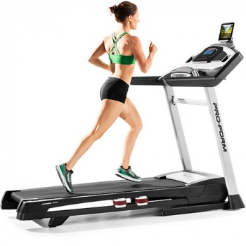 TREADMILL PROFORM 1295I