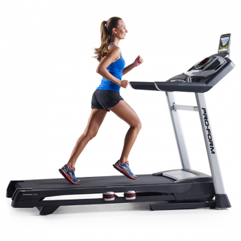 TREADMILL PROFORM 995I