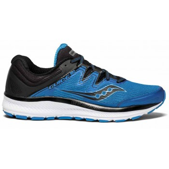 CHAUSSURES SAUCONY GUIDE ISO POUR HOMMES