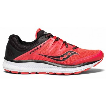 CHAUSSURES SAUCONY GUIDE ISO POUR FEMMES