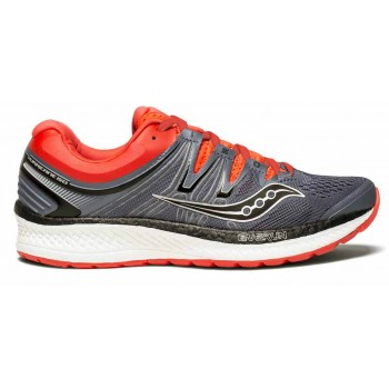CHAUSSURES SAUCONY HURRICANE ISO 4 POUR FEMMES