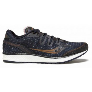 CHAUSSURES SAUCONY FREEDOM ISO POUR HOMMES