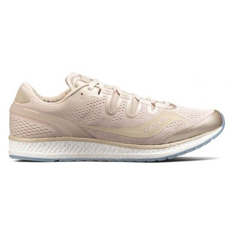 Saucony De Pour Chaussures Freedom Running Femmes Iso stChQrd