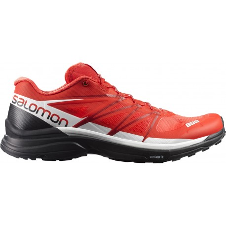 SALOMON S-LAB WINGS 8 FOR MEN S Trail running shoes Shoes Man Our ... b94e43c2c11