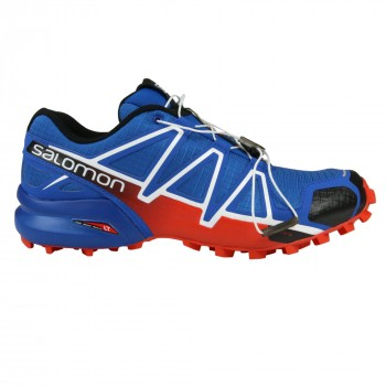 SALOMON SPEEDCROSS 4 FOR MEN'S