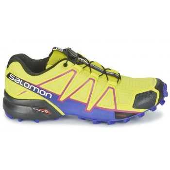 SALOMON SPEEDCROSS 4 FOR WOMEN'S