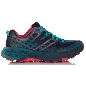 CHAUSSURES HOKA ONE ONE SPEEDGOAT 2 POUR FEMMES