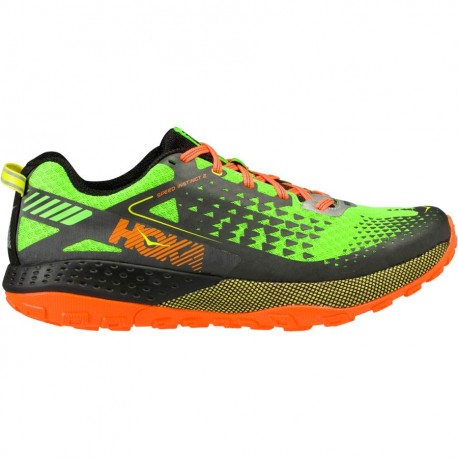 CHAUSSURES HOKA ONE ONE SPEED INSTINCT 2 POUR HOMMES