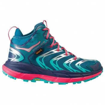 CHAUSSURES HOKA ONE ONE TOR SPEED 2 MID WP POUR FEMMES