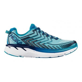 HOKA ONE ONE CLIFTON 4 FOR WOMEN'S