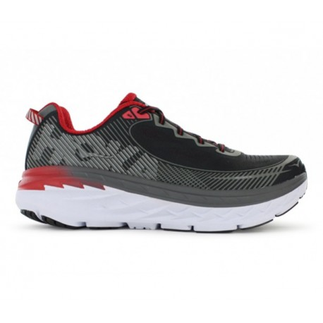 0eb78518192 CHAUSSURES HOKA ONE ONE BONDI 5 POUR HOMMES Chaussures de running ...