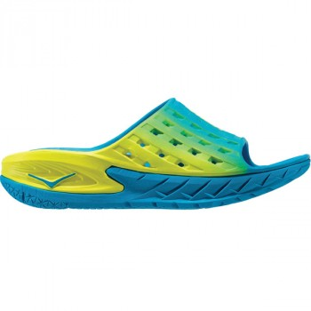 HOKA ONE ONE ORA RECOVERY SLIDE FOR MEN'S
