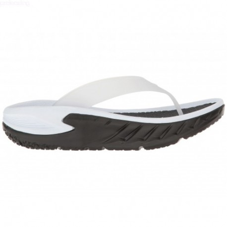 02464a2e94cb HOKA ONE ONE ORA RECOVERY FLIP FOR WOMEN S Recovery shoes Shoes ...
