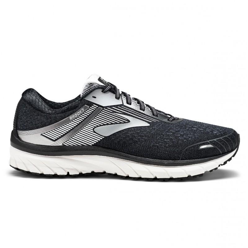 376177ba871 CHAUSSURES BROOKS ADRENALINE GTS 18 POUR HOMMES Chaussures de ...
