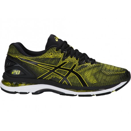 13be972ce11 CHAUSSURES ASICS GEL NIMBUS 20 POUR HOMMES Chaussures de running ...
