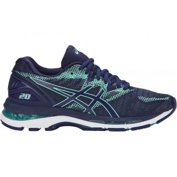 ASICS GEL NIMBUS 20 FOR WOMEN'S