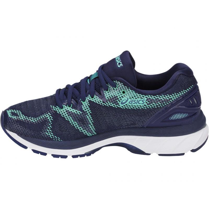 Chaussures Running Nimbus 20 Pour Asics Femmes Gel De xEBrqx0wA