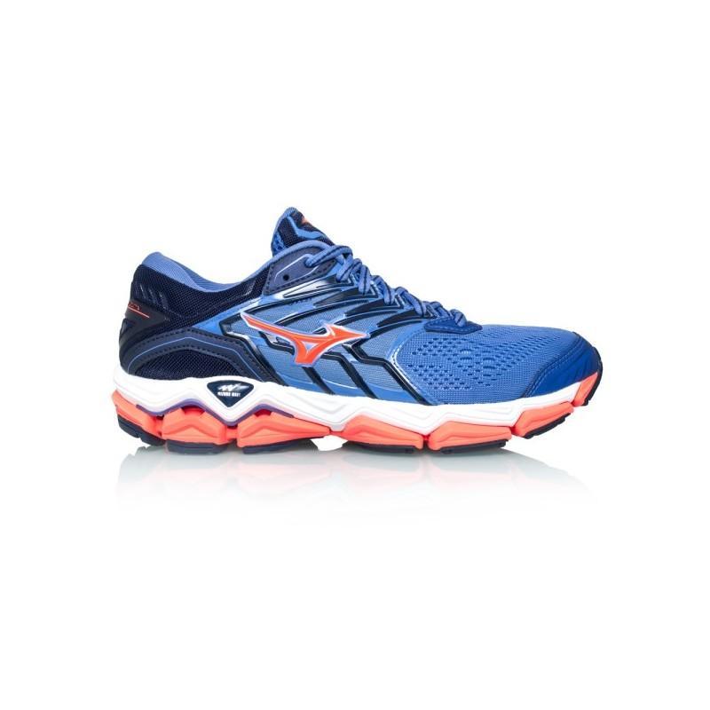 2 Running Femmes Wave Mizuno Rwfriqt Horizon Chaussures Pour De 7ybY6fgv