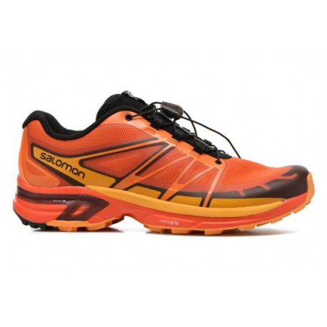 sale retailer 0323b 3a644 SALOMON WINGS PRO 2 FOR MEN'S Trail running shoes Shoes Man ...
