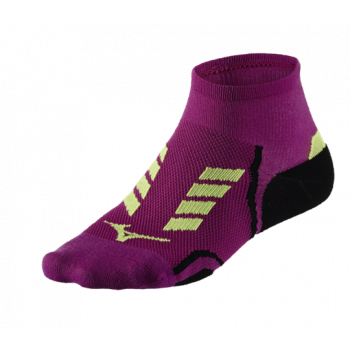 MIZUNO DRYLITE RACE MID SOCKS FOR WOMEN'S