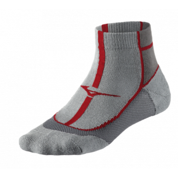 MIZUNO COOLING COMFORT MID SOCKS FOR MEN'S