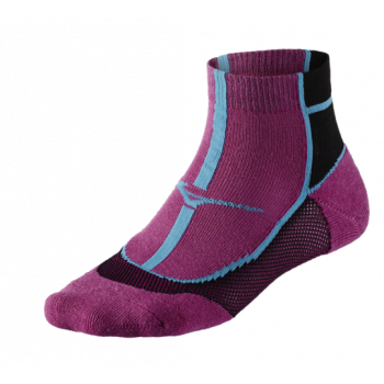 MIZUNO COOLING COMFORT MID SOCKS FOR WOMEN'S