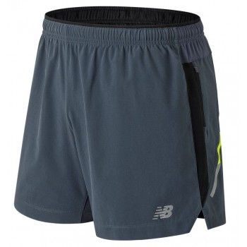 NEW BALANCE IMPACT 5 INCH SHORT FOR MEN'S