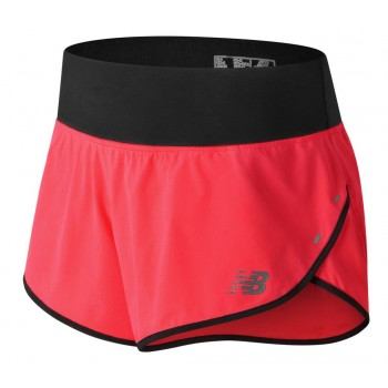 NEW BALANCE IMPACT 3 INCH SHORT FOR WOMEN'S