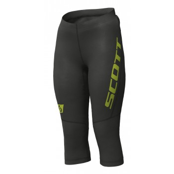 COLLANT 3/4 SCOTT RC RUN POUR FEMMES