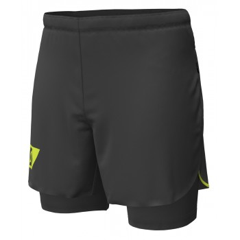 SCOTT RC RUN HYBRID SHORTS V2 FOR MEN'S