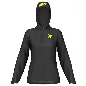 SCOTT RC RUN WATERPROOF JACKET FOR WOMEN'S