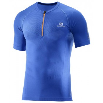 SALOMON S-LAB MOTION HZ SS TEE FOR MEN'S