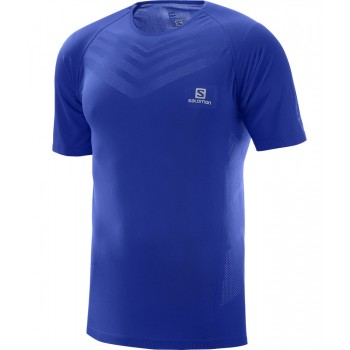 SALOMON SENSE PRO SS TEE FOR MEN'S
