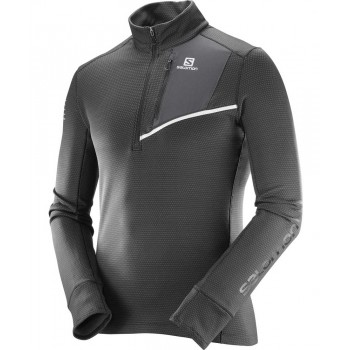 SALOMON FASTWING MID MIDLAYER FOR MEN'S