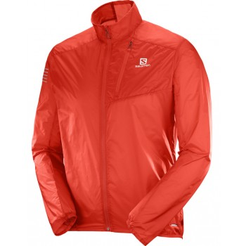 SALOMON FAST WING JACKET FOR MEN'S