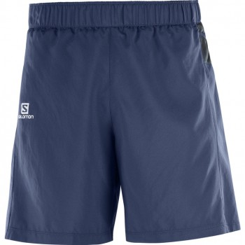 SALOMON TRAIL RUNNER SHORT FOR MEN'S