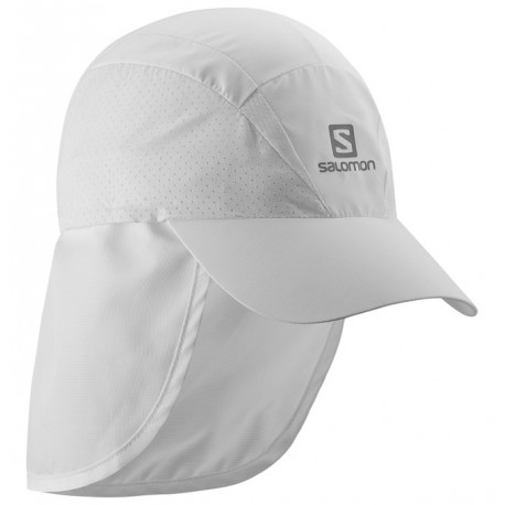 cafe6f914ae SALOMON XA +CAP Cap   Visor Accessories Apparels Man Our products ...