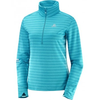 SALOMON LIGHTNING HZ MIDLAYER FOR WOMEN'S