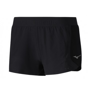 MIZUNO AERO SQUARE SHORT 2.5 FOR WOMEN'S