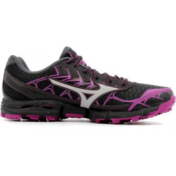MIZUNO WAVE HAYATE 4 FOR WOMEN'S