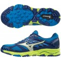 CHAUSSURES MIZUNO WAVE MUJIN 4 POUR HOMMES