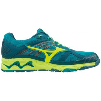 MIZUNO WAVE MUJIN 4 FOR WOMEN'S