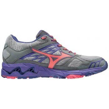 MIZUNO WAVE MUJIN 4 GTX FOR WOMEN'S