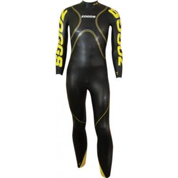 WETSUIT ZOOGS FX1 FOR MEN'S