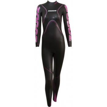 WETSUIT ZOOGS FX1 FOR WOMEN'S