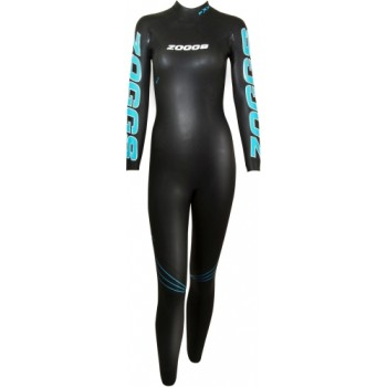 WETSUIT ZOGGS FX3 FOR WOMEN'S