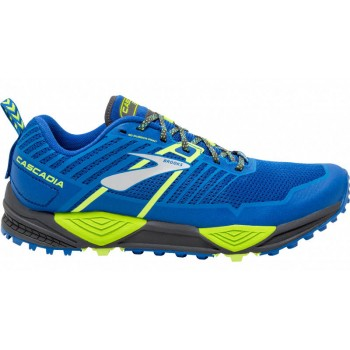 BROOKS CASCADIA 13 FOR MEN'S